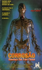 Body Melt - Brazilian VHS cover (xs thumbnail)