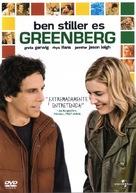 Greenberg - Spanish DVD cover (xs thumbnail)