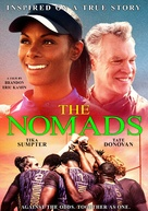 The Nomads - DVD movie cover (xs thumbnail)