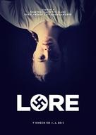 Lore - Czech Movie Poster (xs thumbnail)