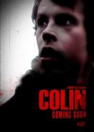 Colin - British Movie Poster (xs thumbnail)