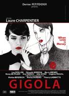 Gigola - Movie Poster (xs thumbnail)