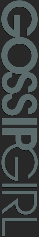 """Gossip Girl"" - Logo (xs thumbnail)"
