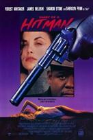 Diary of a Hitman - Movie Poster (xs thumbnail)