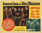 Charlie Chan at the Wax Museum - Movie Poster (xs thumbnail)