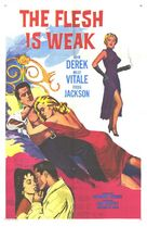 The Flesh Is Weak - Movie Poster (xs thumbnail)