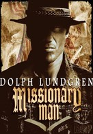Missionary Man - DVD cover (xs thumbnail)