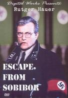 Escape From Sobibor - DVD cover (xs thumbnail)