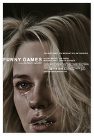 Funny Games U.S. - Movie Poster (xs thumbnail)