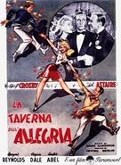 Holiday Inn - Italian Movie Poster (xs thumbnail)