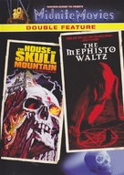 The House on Skull Mountain - DVD cover (xs thumbnail)