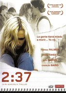 Two Thirty 7 - Spanish DVD cover (xs thumbnail)