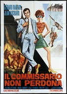 Sale temps pour les mouches - Italian Movie Poster (xs thumbnail)