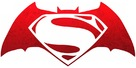 Batman v Superman: Dawn of Justice - Logo (xs thumbnail)