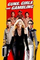 Guns, Girls and Gambling - DVD cover (xs thumbnail)