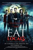 Eat Local - British Movie Poster (xs thumbnail)