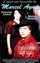 """""""Nouvelles de Marcel Aymé"""" Héloïse - French VHS cover (xs thumbnail)"""