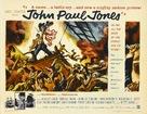 John Paul Jones - Movie Poster (xs thumbnail)