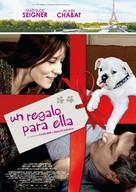 Trésor - Spanish Movie Poster (xs thumbnail)