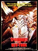 Q - French Movie Poster (xs thumbnail)