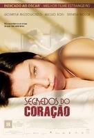 Bestia nel cuore, La - Brazilian Movie Poster (xs thumbnail)