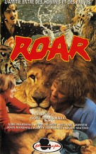 Roar - French Movie Cover (xs thumbnail)
