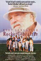 Rocket Gibraltar - Movie Poster (xs thumbnail)