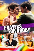Prayers for Bobby - French DVD cover (xs thumbnail)