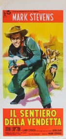 Gun Fever - Italian Movie Poster (xs thumbnail)
