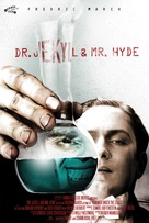 Dr. Jekyll and Mr. Hyde - Re-release poster (xs thumbnail)