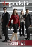 """The Good Wife"" - DVD movie cover (xs thumbnail)"