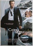 Casino Royale - Turkish Movie Poster (xs thumbnail)