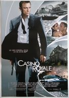 Casino Royale - Turkish Movie Poster (xs thumbnail)