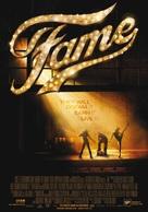 Fame - Swiss Movie Poster (xs thumbnail)