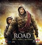 The Road - Danish Movie Cover (xs thumbnail)