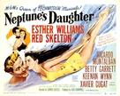 Neptune's Daughter - British Movie Poster (xs thumbnail)