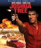 Joshua Tree - Blu-Ray cover (xs thumbnail)