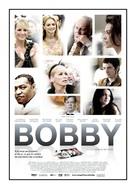 Bobby - Spanish Movie Poster (xs thumbnail)