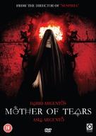 La terza madre - British Movie Cover (xs thumbnail)
