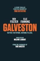 Galveston - Movie Poster (xs thumbnail)