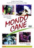 Mondo cane - DVD cover (xs thumbnail)