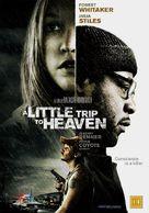 A Little Trip to Heaven - Danish Movie Poster (xs thumbnail)