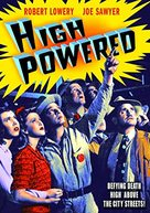 High Powered - Movie Cover (xs thumbnail)