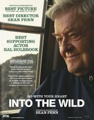 Into the Wild - For your consideration poster (xs thumbnail)