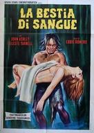 Beast of Blood - Italian Movie Poster (xs thumbnail)