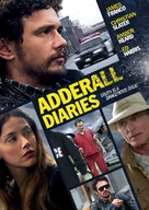 The Adderall Diaries - Canadian Movie Cover (xs thumbnail)