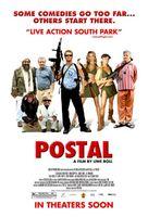 Postal - poster (xs thumbnail)