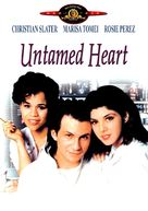 Untamed Heart - DVD cover (xs thumbnail)