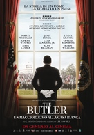 The Butler - Italian Movie Poster (xs thumbnail)