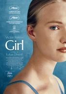 Girl - Spanish Movie Poster (xs thumbnail)